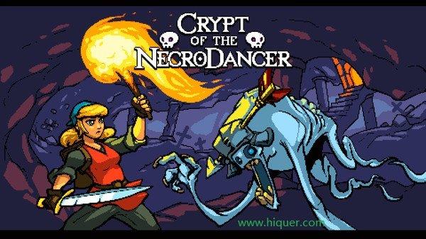 魔性音乐冒险游戏《节奏地牢》根本停不下来,PC、IOS等多平台 福利吧 第1张