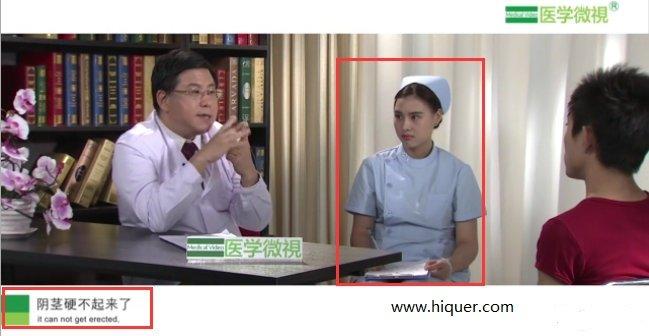 医学微视:医学专家视频讲解身体各种问题 老司机 第1张