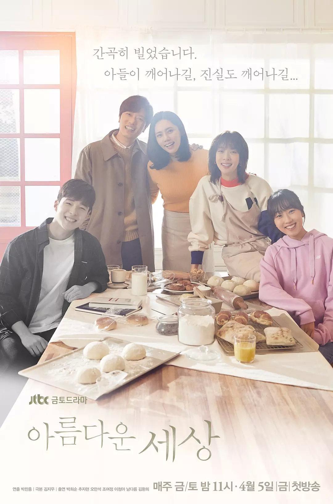美丽的世界全集 2019韩剧.HD720P 迅雷下载