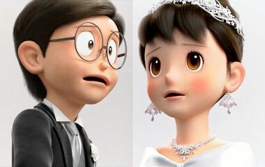 《哆啦A梦:伴我同行2》预告放出 纪念哆啦A梦50周年