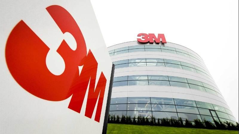 报道称3M要求德国经销商停止向华为出售胶粘产品的照片