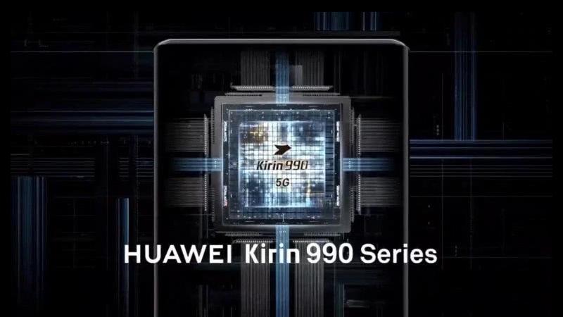华为麒麟990芯片为什么没用最新的Cortex-A77架构?的照片 - 1