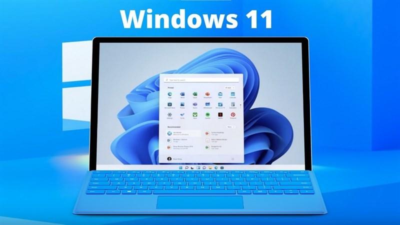 Windows 11功能更新微软透露每年只会发布一次升级的照片