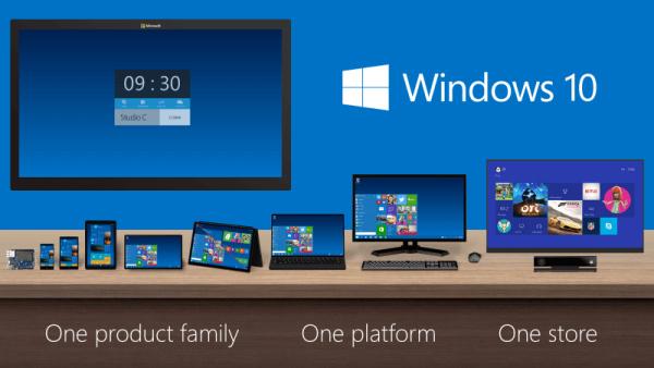 Windows 10 新预览版推送时间曝光 准备好了吗?的照片 - 1
