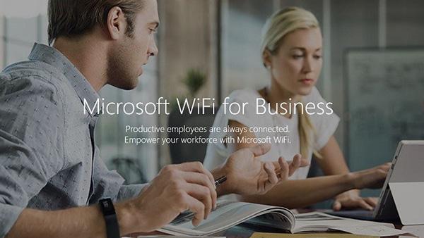"""微软""""Microsoft WiFi""""正式推出 全球范围内提供1000万个WiFi热点的照片 - 1"""