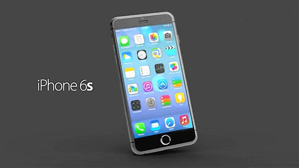 苹果iPhone 6s手机最新爆料:说好的1080p呢?的照片
