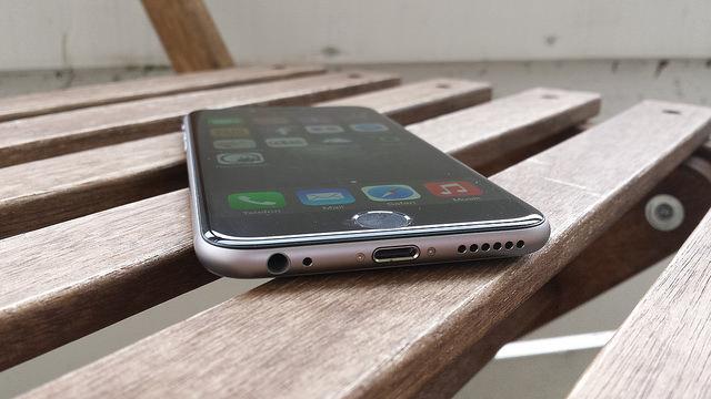 苹果:iPhone有16G内存已经够了的照片 - 1