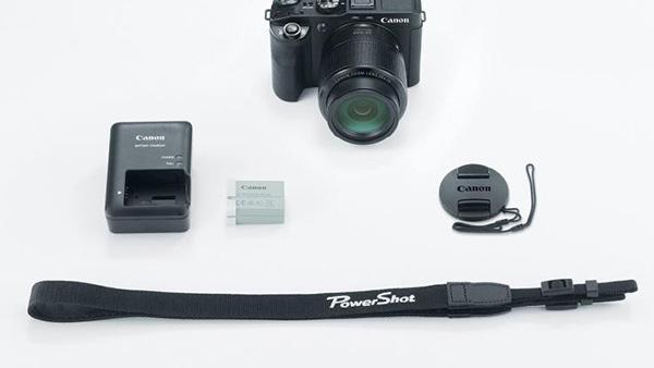 佳能相机PowerShot G3 X七月上市:引入诸多EOS级特色功能的照片 - 1