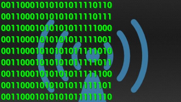 360称近半企业WiFi密码不安全的照片
