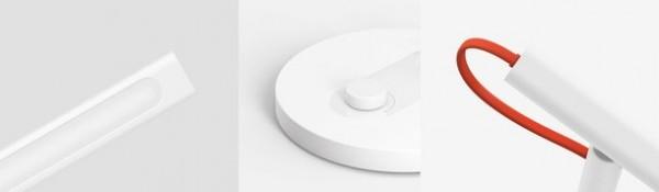 米家又添新产品:米家 LED 智能台灯亮相的照片 - 3