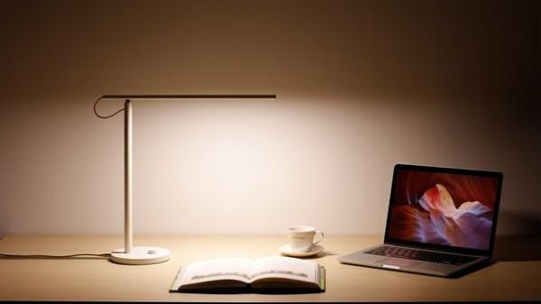 米家又添新产品:米家 LED 智能台灯亮相的照片 - 4