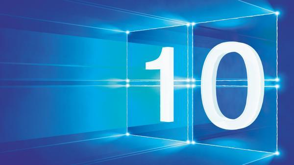创意者更新后Windows 10装机率上升 Windows 7下滑的照片 - 1