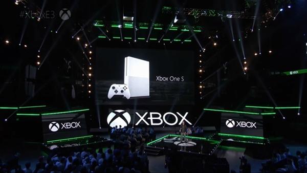 微软公布E3 2017直播详情 首次全程4K直播的照片