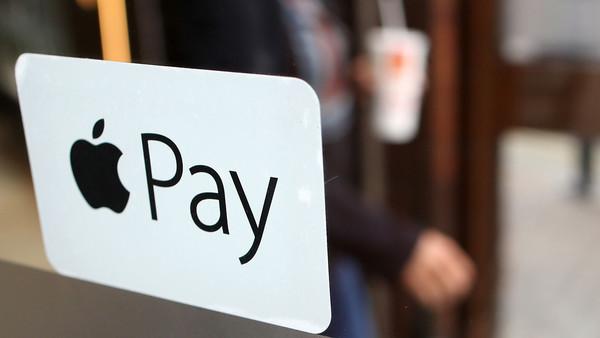 Apple Pay将推个人转账功能:信用卡需3%的手续费的照片 - 1