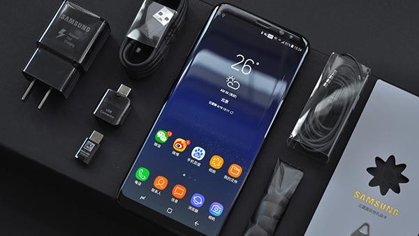 三星Galaxy S8+获《消费者报告》电池性能评比第一的照片 - 1
