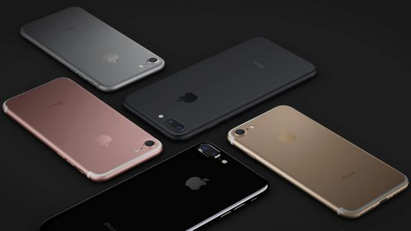 为什么我还是惊讶iPhone推出时没有死的照片 - 1