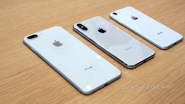 iPhone 8/8 Plus现场更详细上手的照片 - 1