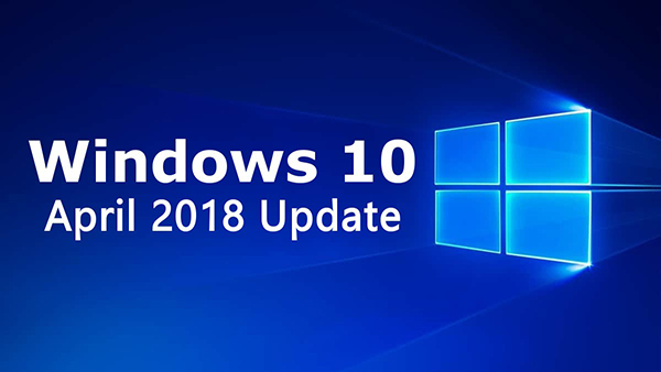 Win10 2018四月更新 官方正式版ISO镜像发布下载