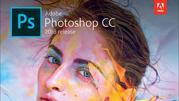 Photoshop CC 2018 v19.1.4 绿色版