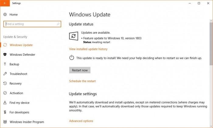 如何更改Windows Update默认下载路径