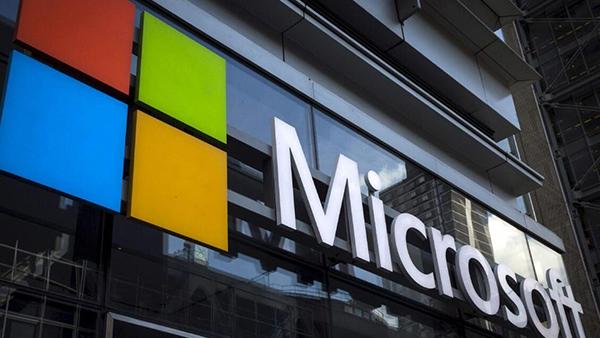 微软张永利:Windows 10不再只是操作系统的照片
