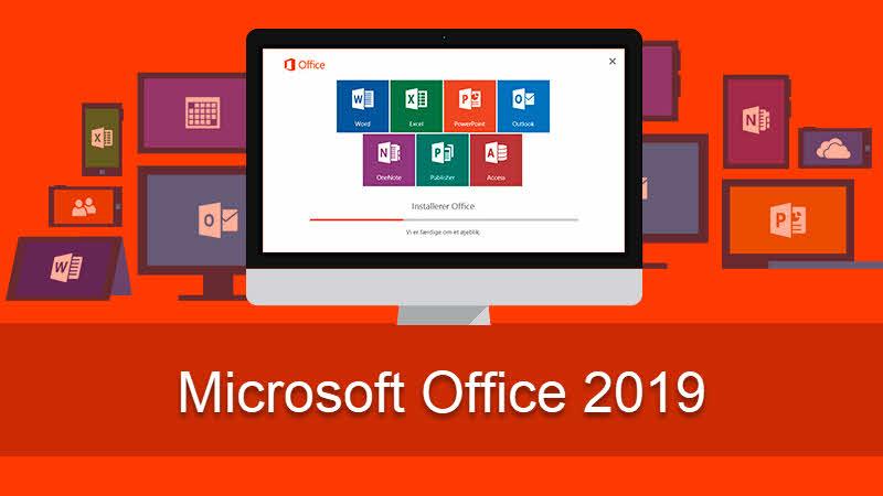 Office 2019 最新官方正式版下载