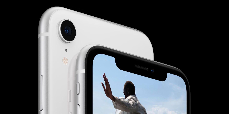别小看了iPhone XR:未来两年打败低端安卓就靠它的照片 - 1