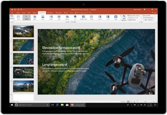 Office 2019价格公布:北美149.99美元起的照片 - 2
