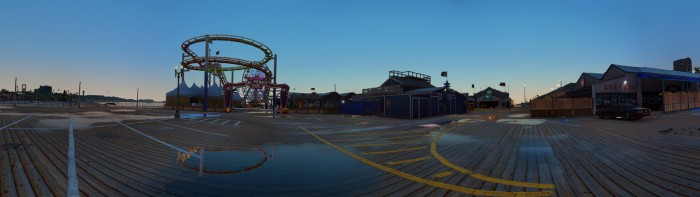 几可乱真:《GTA5》视觉增强重建MOD让游戏呈现电影级画面的照片 - 3