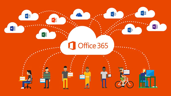 Office 365云服务故障已持续六天 微软正在抓紧解决的照片 - 1