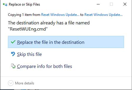 微软解释Win10 v1809文件覆盖Bug:下月发补丁的照片 - 5