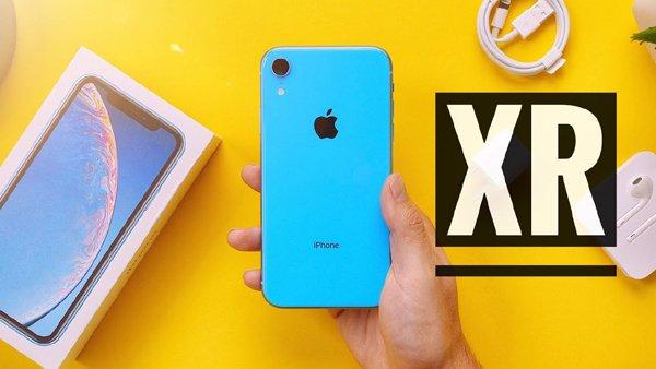 iPhone XR国内正式开卖:这一幕让苹果心痛的照片 - 2