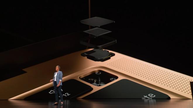 全新MacBook Air发布 配备Retina屏幕、Touch ID、USB-C的照片 - 3