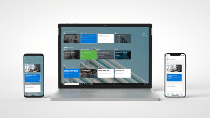Win10 Build 18267确认网页端Timeline即将上线的照片 - 1