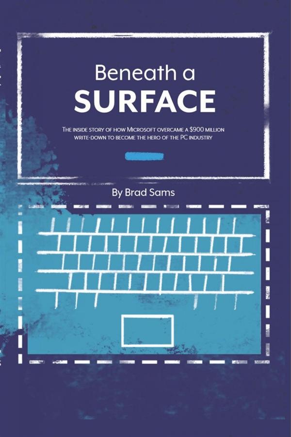 微软全力准备Surface Phone:明年年底发的照片 - 2