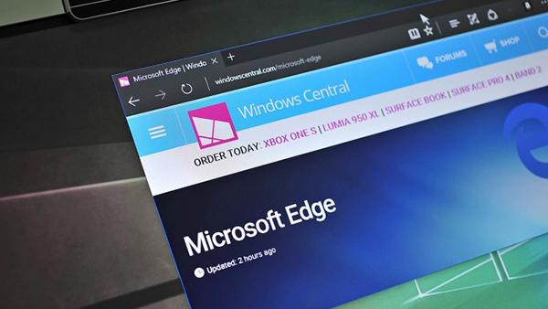 """微软研发""""Anaheim""""基于Chromium浏览器 有望替代Edge的照片"""