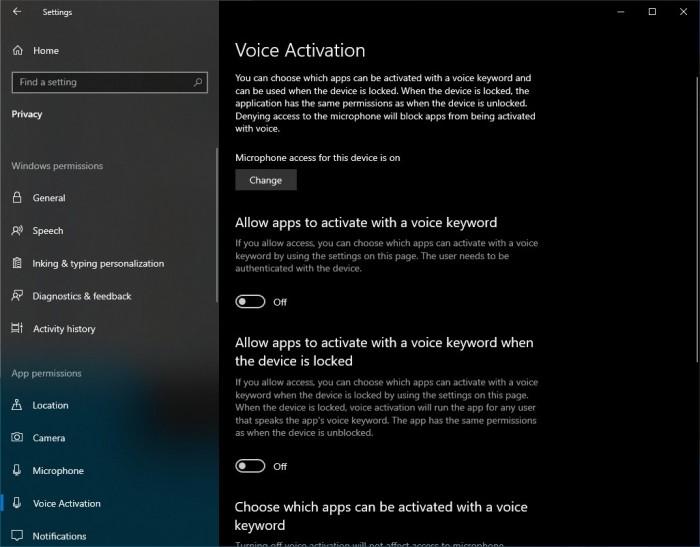 Win10 19H1有望用更强大的语音助手替换Cortana的照片 - 2