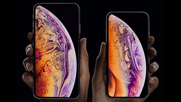 苹果遭集体诉讼 称iPhone屏幕尺寸和像素为虚假宣传的照片 - 1