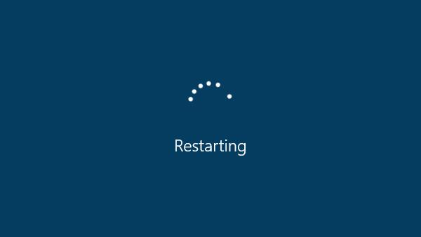 Windows Update或将很快支持在更新后立即重启你的电脑的照片 - 1