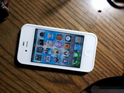 还记得当年卖肾买iPhone 4的青年吗?现在已成伤残人士的照片 - 5