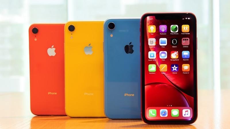 外媒吐槽:苹果在iPhone XR上打错了如意算盘的照片