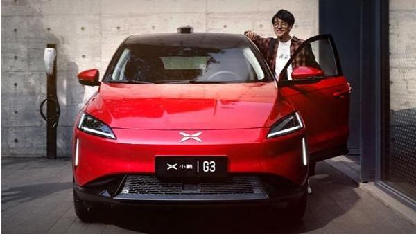 小鹏汽车G3宣布调价:全国统一价 15.58万起的照片 - 1