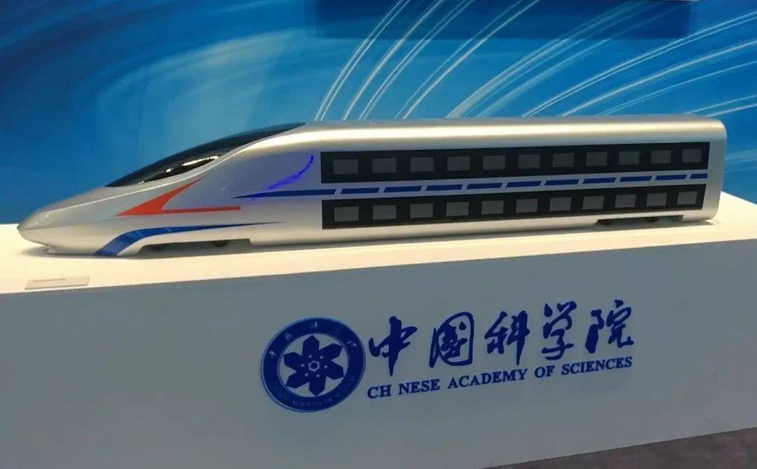 中国未来的双层高铁动车组长这样:跑出时速350公里不是问题的照片 - 1