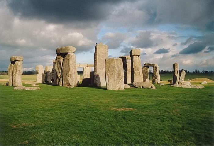 地质学家称终于发现了巨石阵的来源