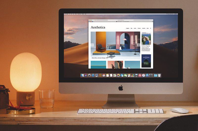 新款iMac发布 – 两倍性能提升,可选配Vega显卡的照片 - 6