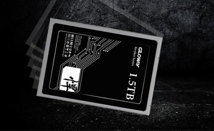 每GB只要五毛钱 1.5TB SSD价格再创新低的照片 - 1