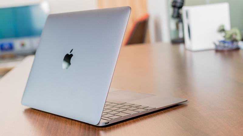 部分用户发现第三代MacBook键盘依然存在问题 苹果致歉的照片 - 1