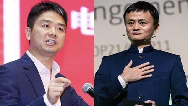 马云刘强东站台996 网友:多给工资少灌鸡汤