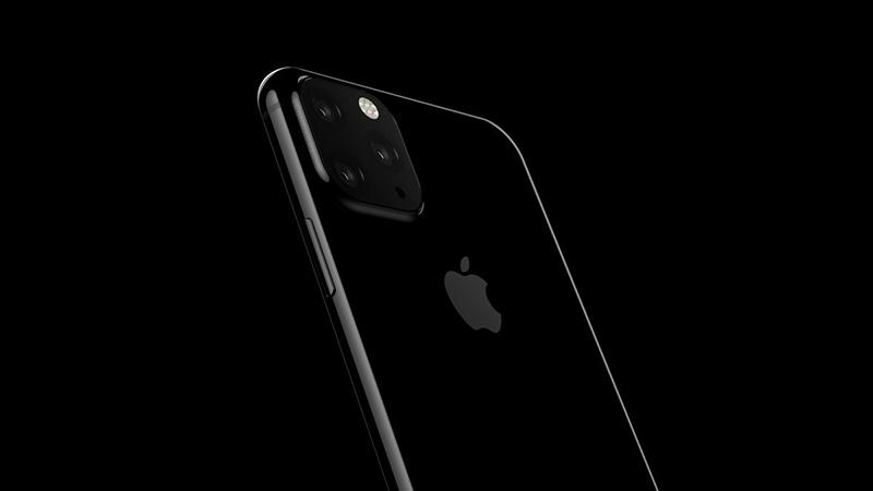 iPhone 11摄像头将采用黑色涂层技术?看起来并非如此