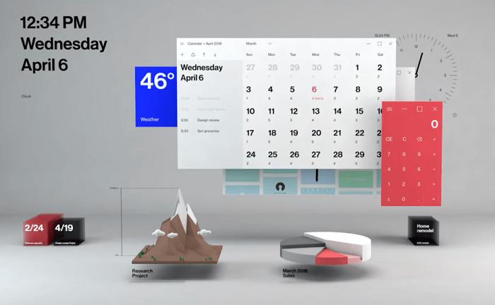 从Fluent Design到开放式设计理念 微软还有很长一段路要走的照片 - 1